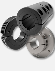 Metric Shaft Collars